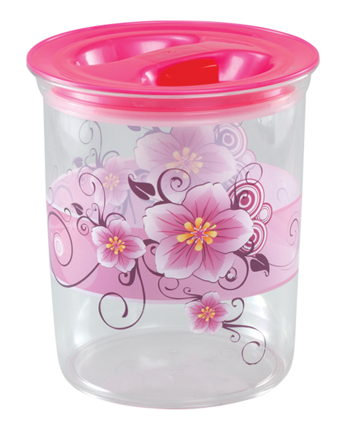 French Airtight Container