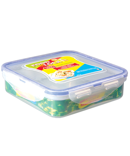 Food Lock Container
