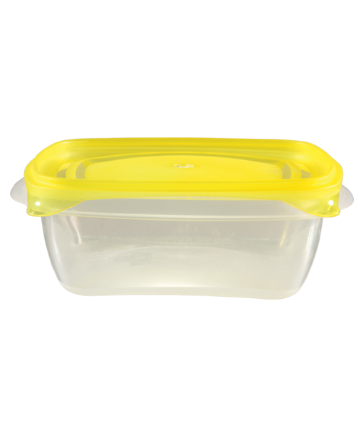 Thin Wall Container