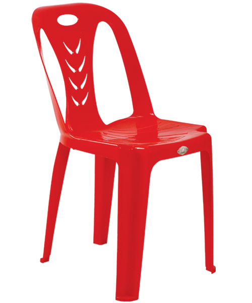Dining Chair (Spiral)