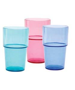 Hose Glass