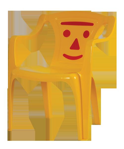 Baby Fun Chair