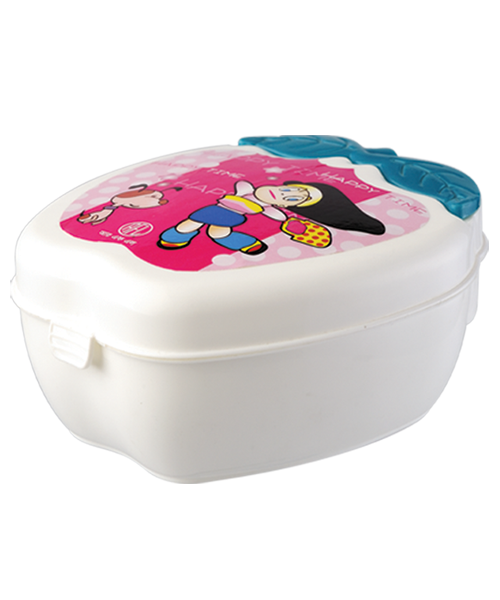 Apple Shape Tiffin Box