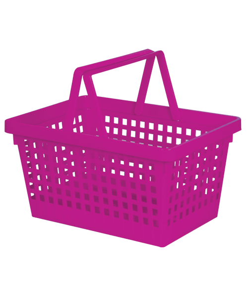 Shopping Basket Rfl