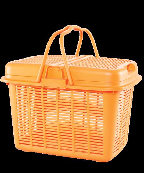 Small Picnic Basket