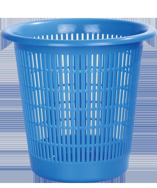 clean paper basket