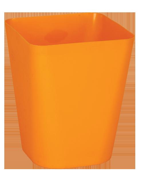 Square Paper Basket