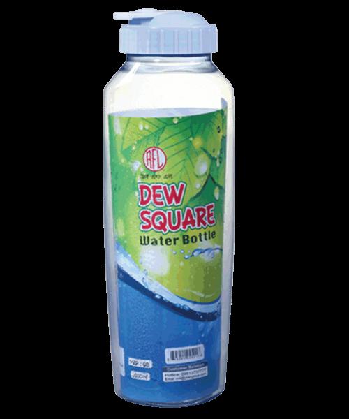 Dew Round Water Bottle
