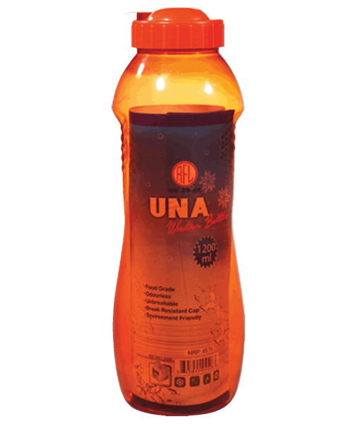 UNA Water Bottle