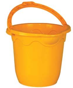 Fancy Bucket
