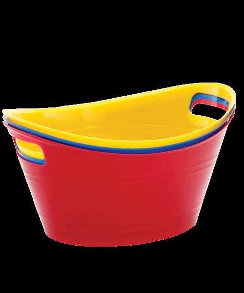 Curve Basket
