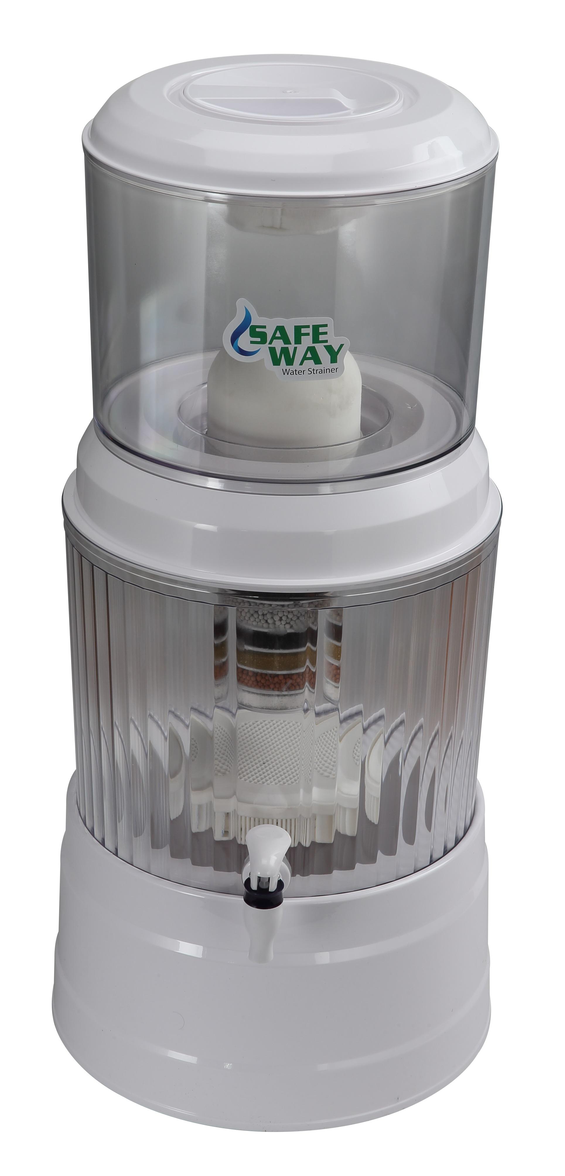 Safe Way Water Filter