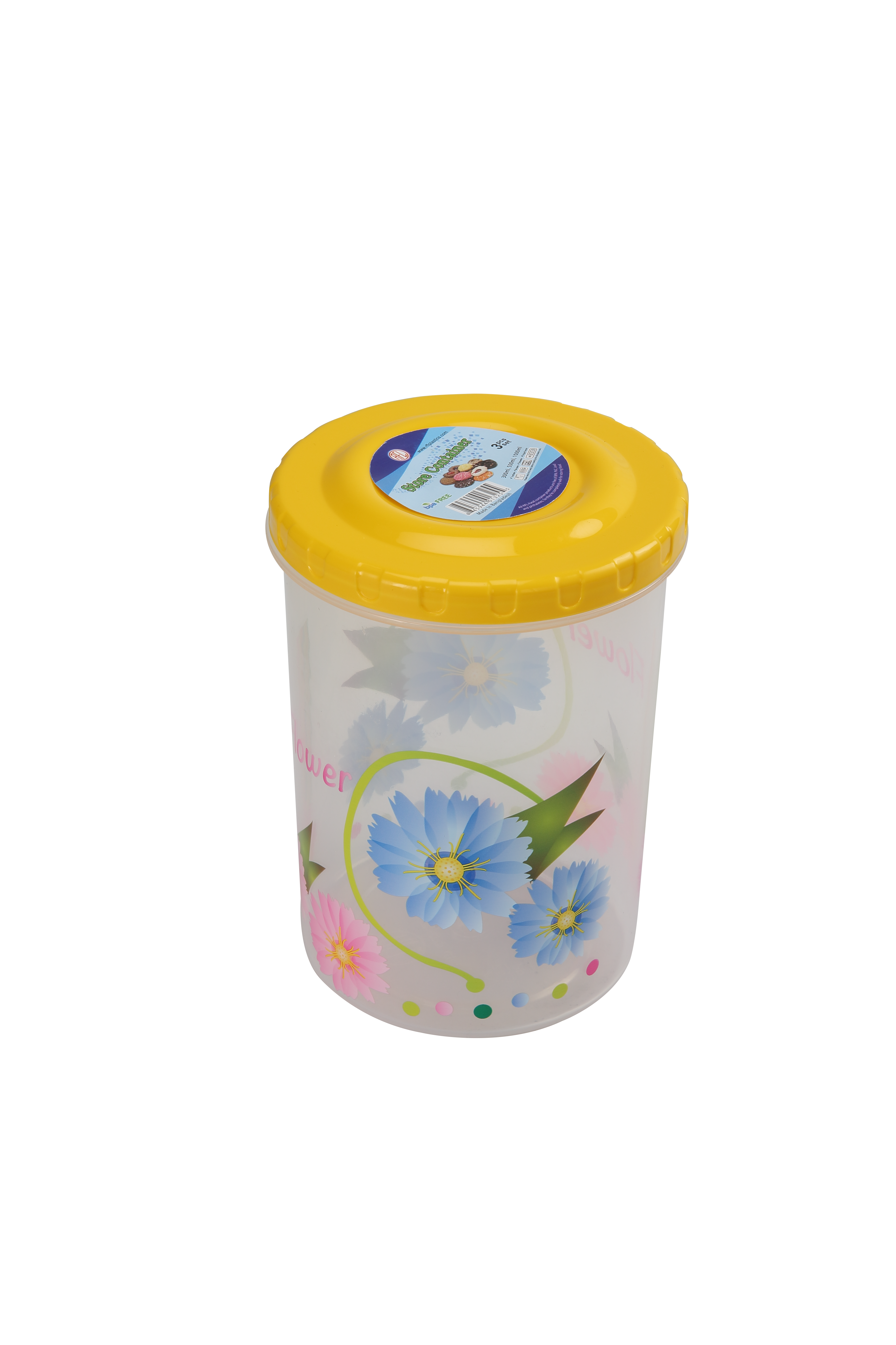 RFL Container: RFL Plastic Container Manufacturer In