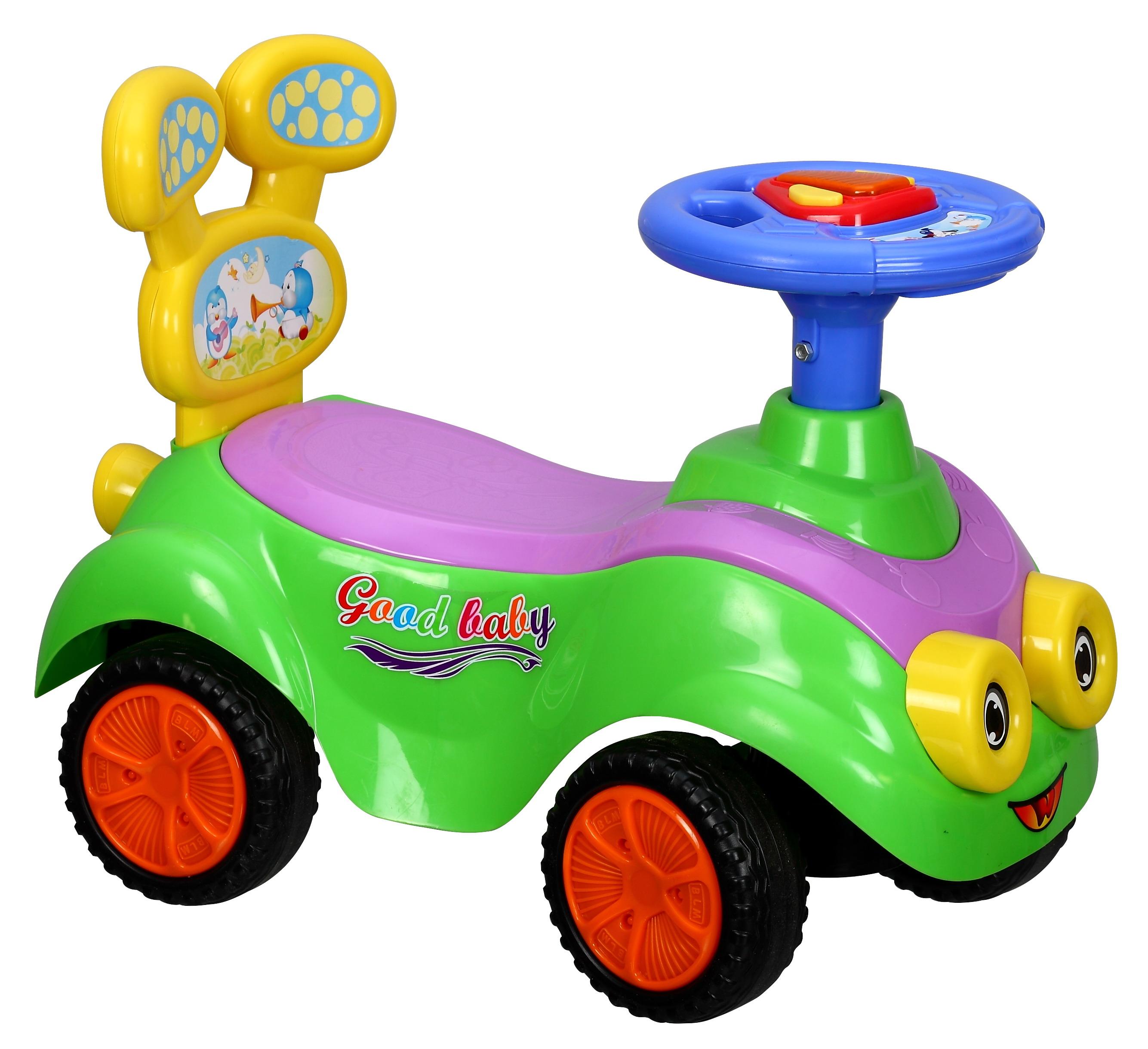 Toy Car RFL
