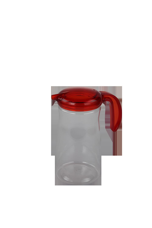 Ivory Oil Jar