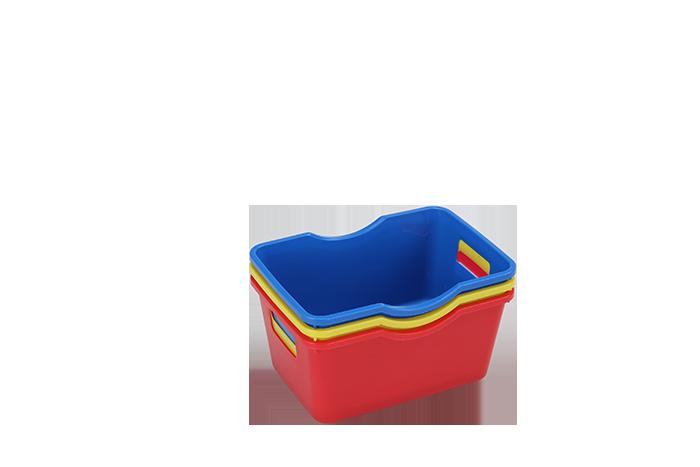 Funky Basket