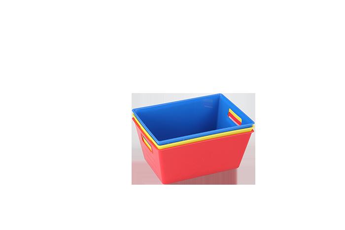 Serve Basket