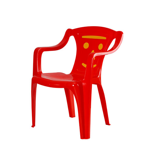 Baby Funny Chair (Red)