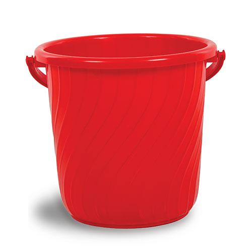 Deluxe Bucket Red 35L