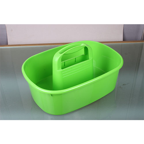 Moving Basket Green