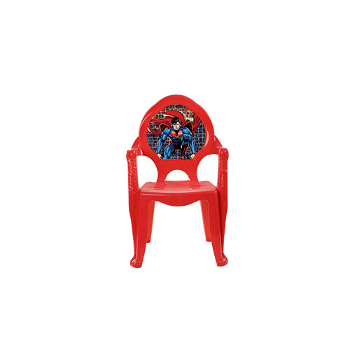 Prinses Baby Chair SM Red