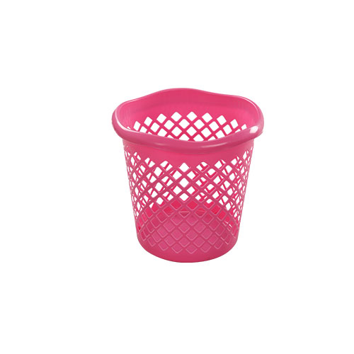 Wave Paper Basket Assorted