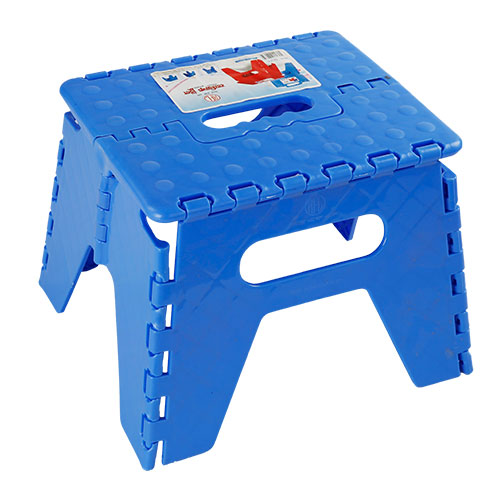 Magic Stool Blue