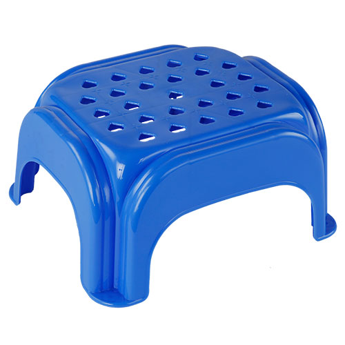 Love Stool SM Blue