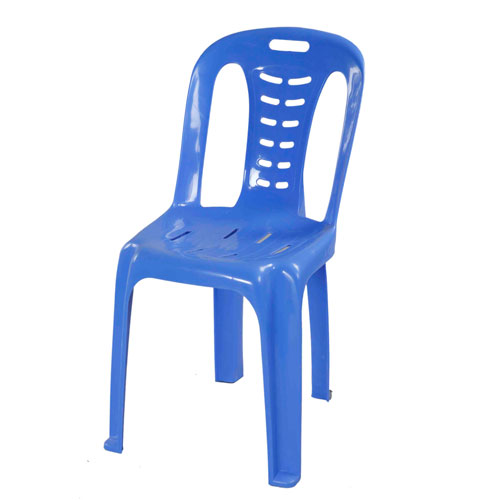 Chair Dining Deluxe (Spiral) -SM Blue