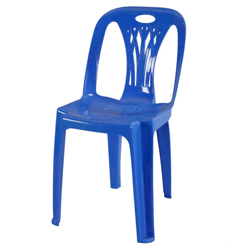 Dining Super Chair (Tree) – SM Blue