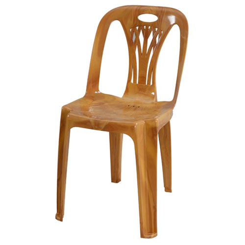 Dining Super Chair (Tree) – Sandal Wood