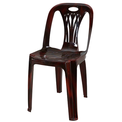 Dining Super Chair (Tree) – Rose Wood
