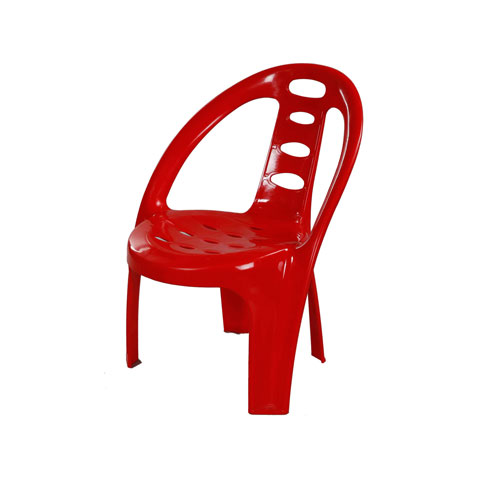 Prime Mini Chair -Red