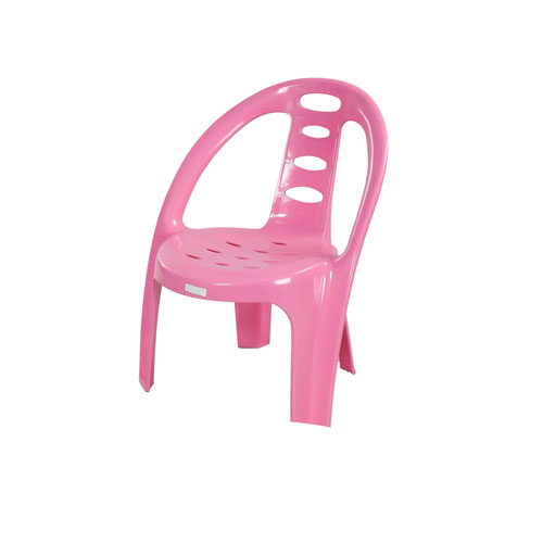 Prime Mini Chair -Pearl Pink