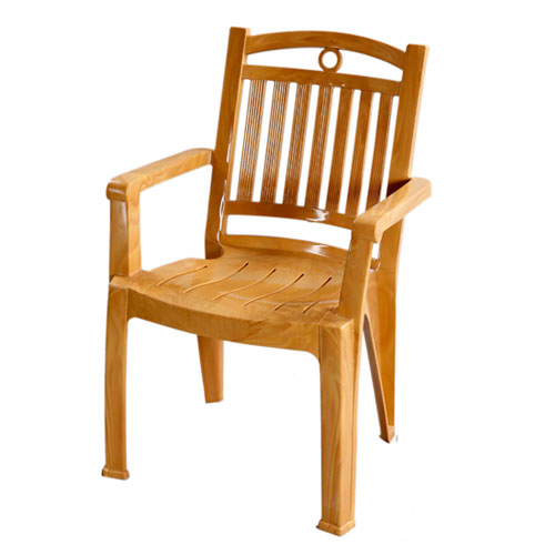 Khandani Chair (Stick) – Sandal Wood