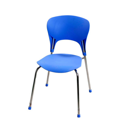 Stelo Smart Chair – SM Blue
