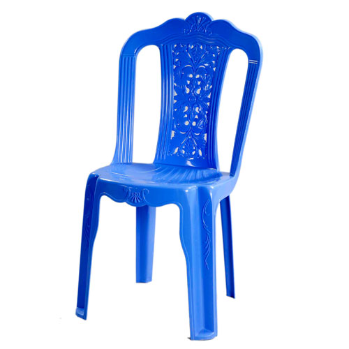 Restaurant Chair (Majestry) – SM Blue