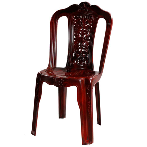 Restaurant Chair (Majestry) – Rose Wood