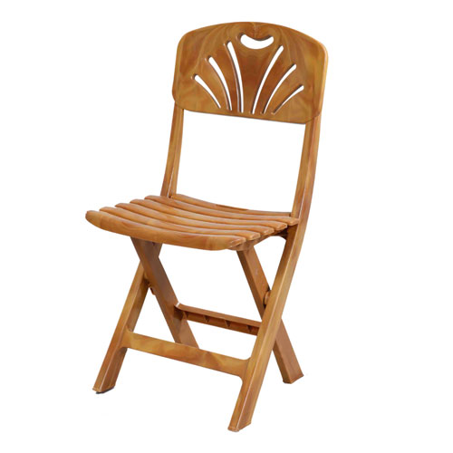 Folding Casual Chair (Tulip-Bar-SW)