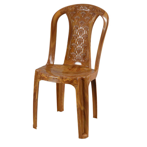 Decorate Chair (Tube Rose) – Sandal Wood