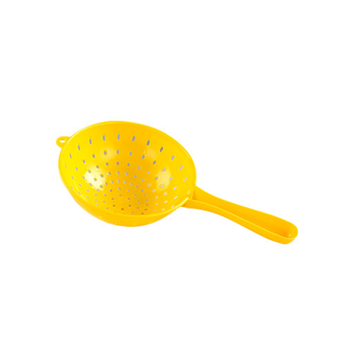 Nodo Strainer Mini Yellow