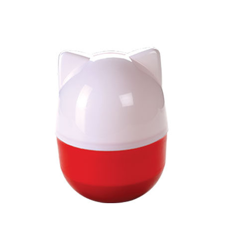 Birds Coin Saver Red