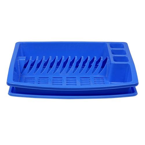 Dish Drainer SM Blue