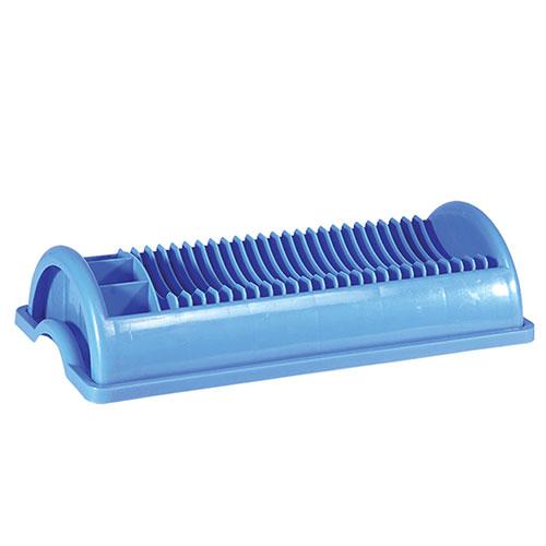 Dish Rack SM Blue
