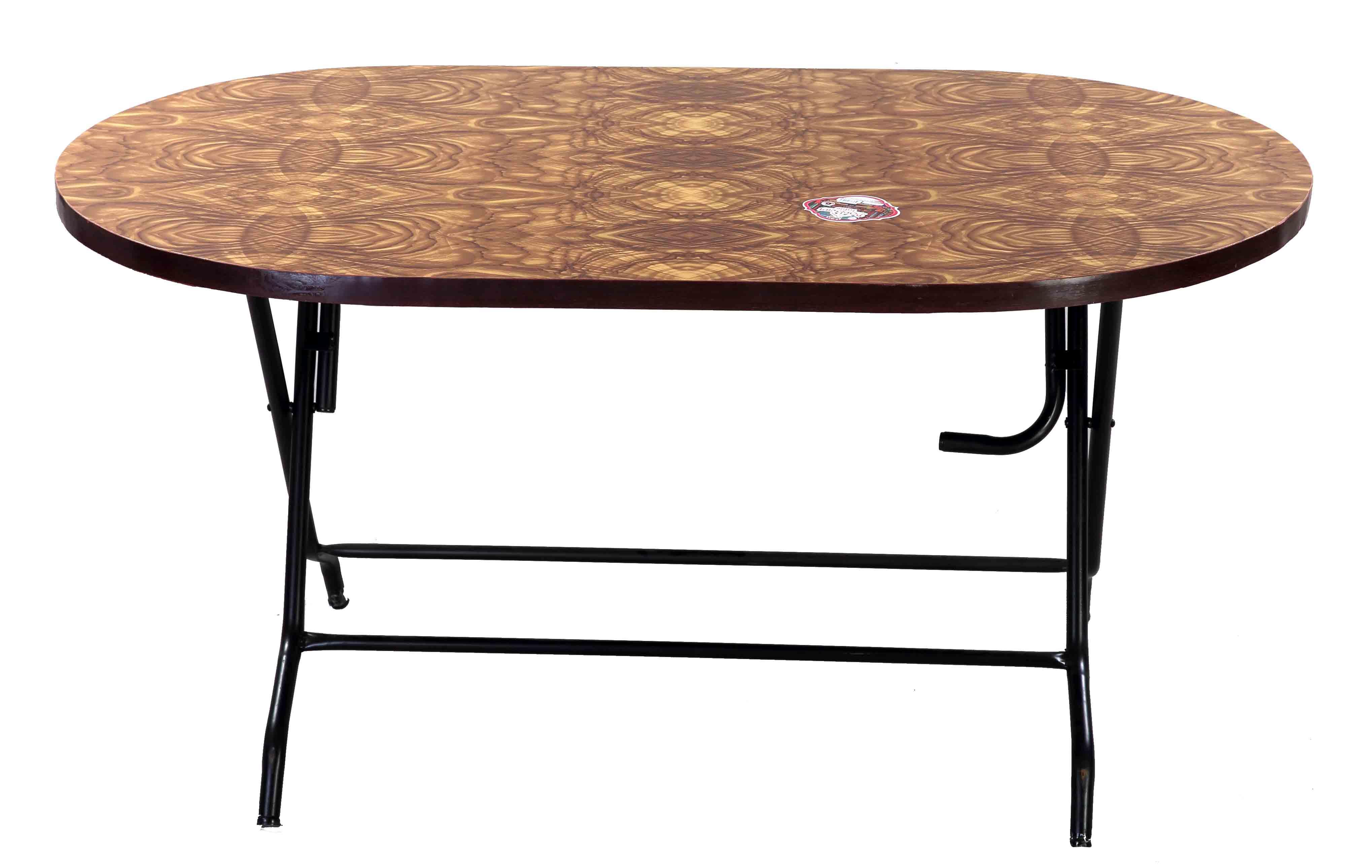 Dorbari Table 6 Seated St/Leg