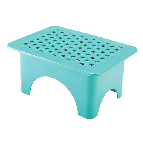 Easy Stool Medium Sm Blue