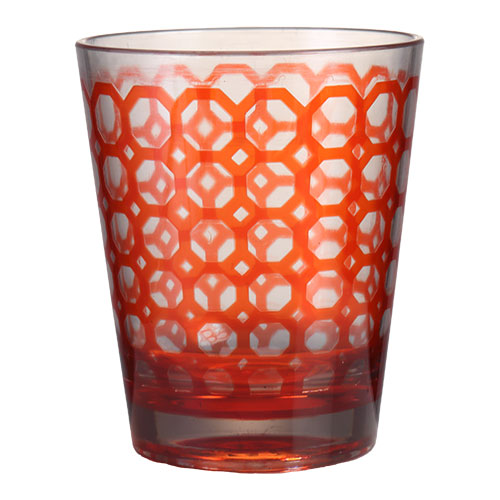 Frankfruit water glass