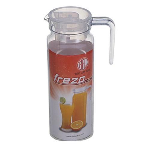 Frezo Jug (1.2L) Trans Red