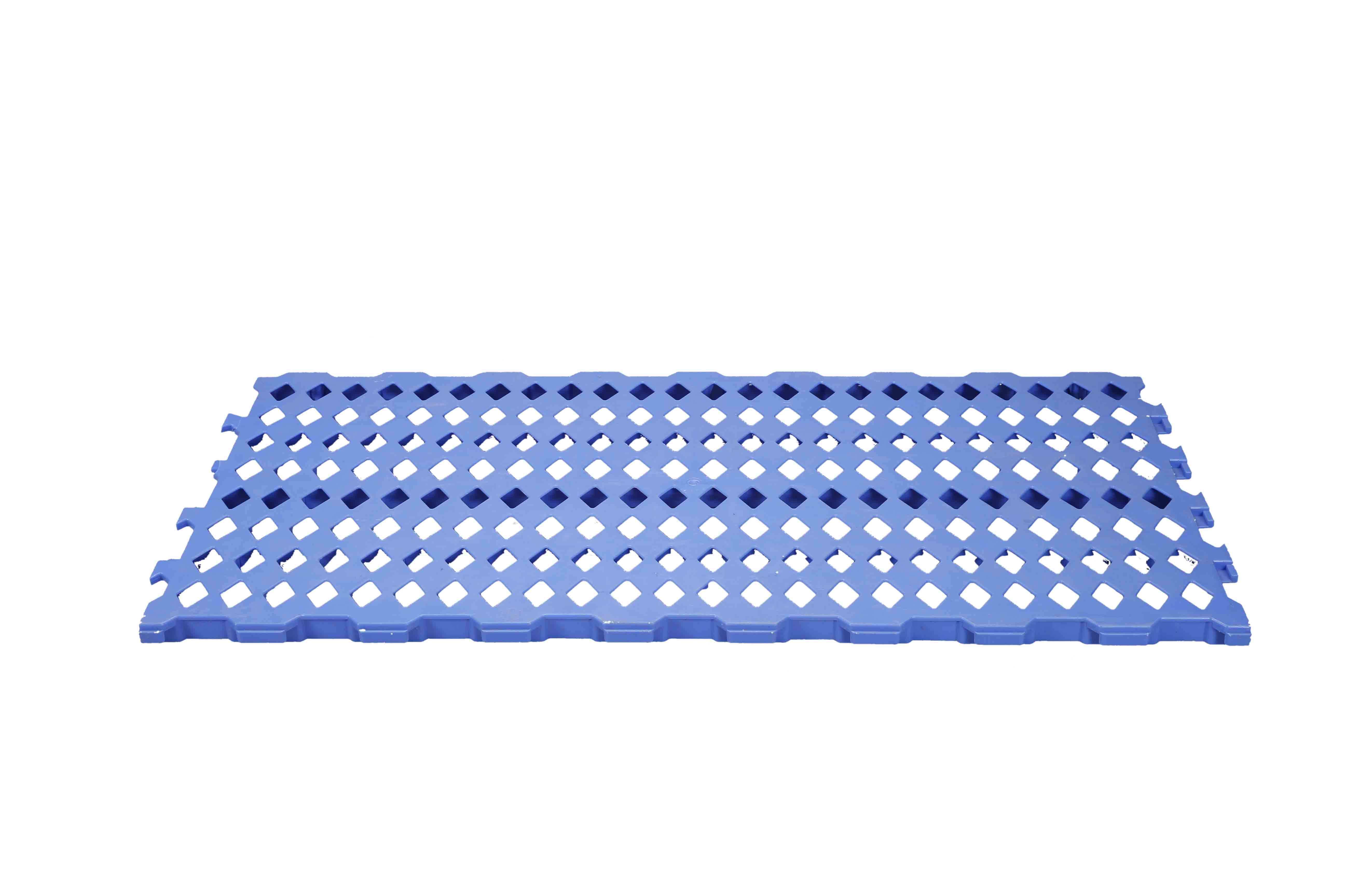 Heavy Floor Mat – SM Blue