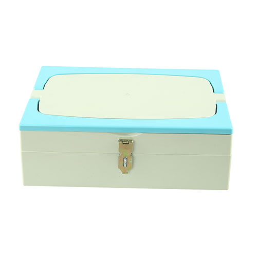Homeo Box White